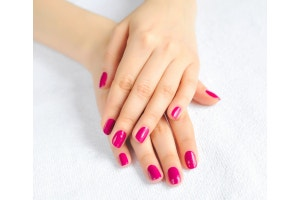 The Best Foods and Vitamins For Long, Strong, and Healthy Nails