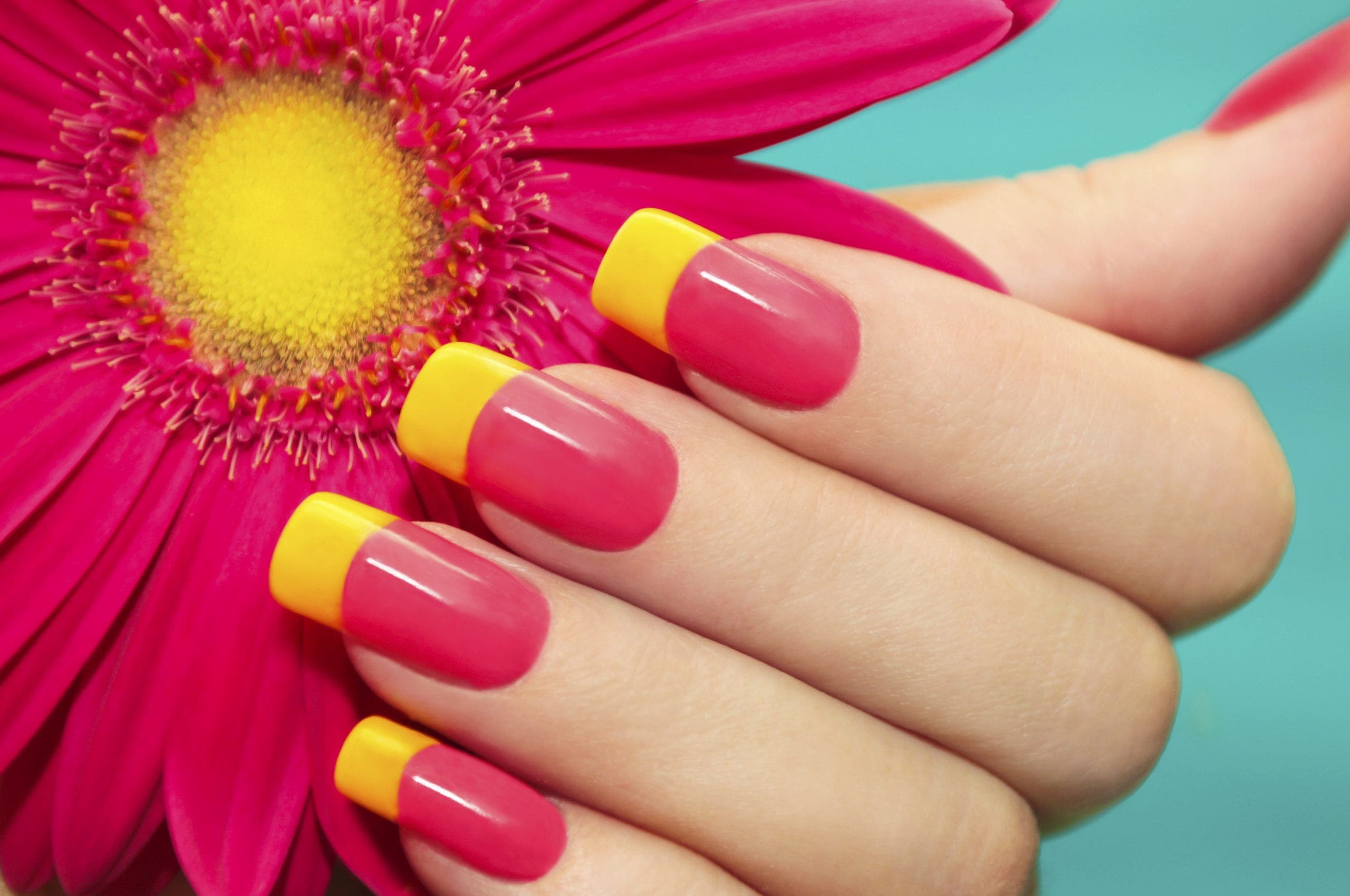 4 Easy Hacks for Healthier Nails