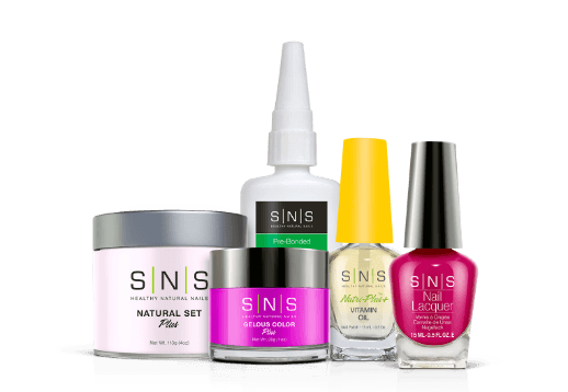 SNS Distributor Products