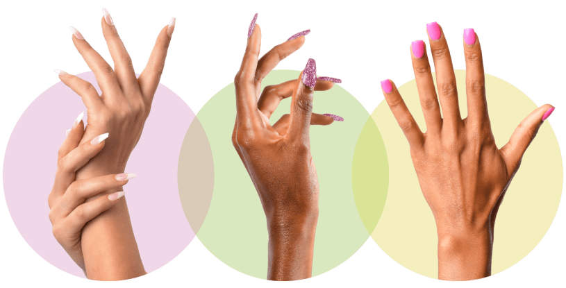 Nails Love SNS